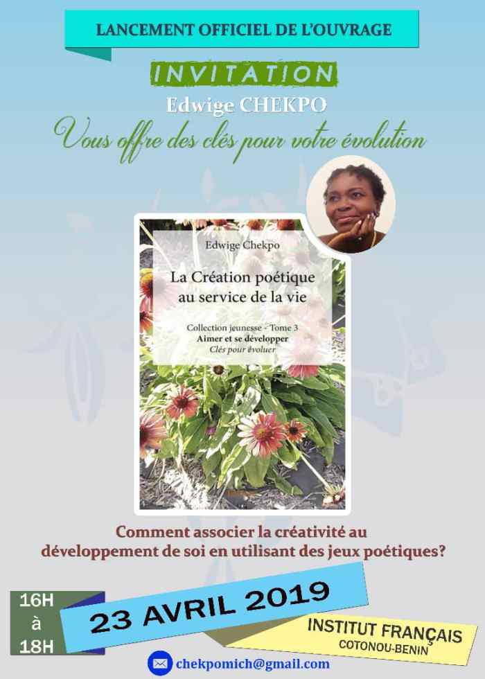 Invitation tome 3 jeunesse 23avril19